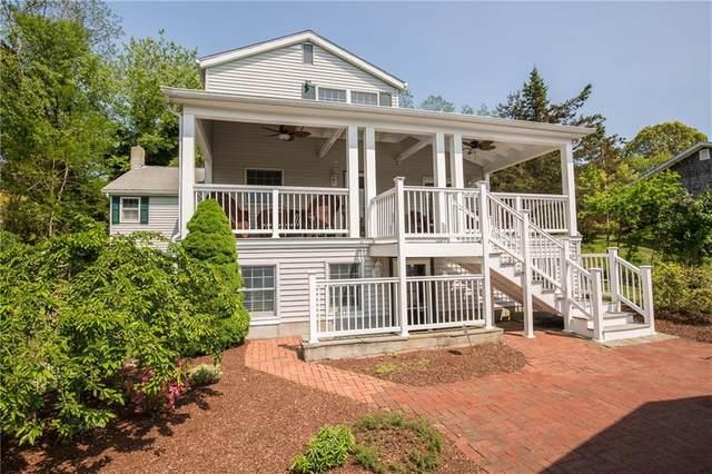 29 Gondola Avenue, Jamestown, RI 02835 (MLS #1283291) :: Welchman Real Estate Group