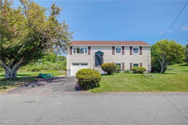 193 Redwood Road, Portsmouth, RI 02871 (MLS #1283294) :: Chart House Realtors