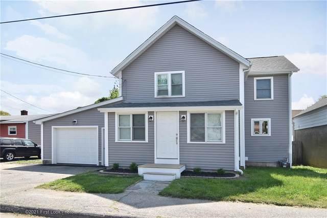 42 Island Avenue, Portsmouth, RI 02871 (MLS #1283305) :: Chart House Realtors
