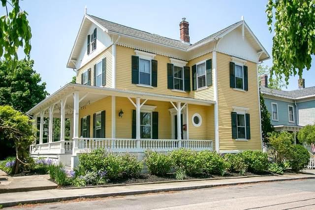 53 Everett Street, Newport, RI 02840 (MLS #1283313) :: Spectrum Real Estate Consultants