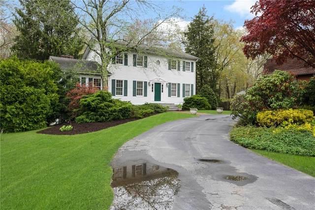 57 Venice Avenue, Johnston, RI 02919 (MLS #1283314) :: Chart House Realtors