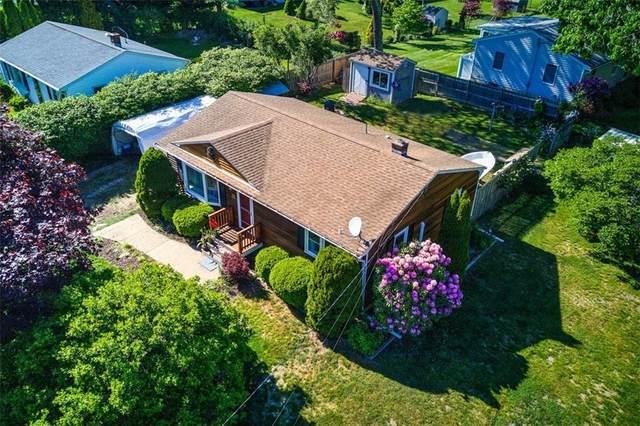 51 Woodridge Road, Narragansett, RI 02882 (MLS #1283361) :: Chart House Realtors