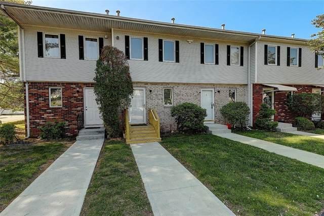 1 Zambarano Avenue B, North Providence, RI 02911 (MLS #1283362) :: Century21 Platinum
