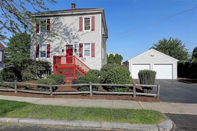 157 N County Street, East Providence, RI 02914 (MLS #1283382) :: Spectrum Real Estate Consultants