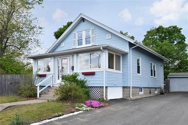 199 Madison Street, Warwick, RI 02888 (MLS #1283386) :: Chart House Realtors