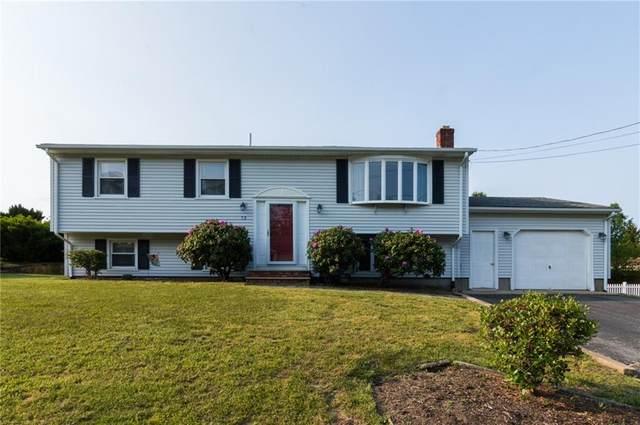 73 Surrey Lane, West Warwick, RI 02893 (MLS #1283388) :: Chart House Realtors