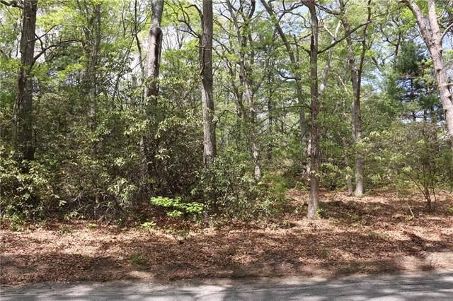 0 Prosser Trail, Charlestown, RI 02813 (MLS #1283394) :: Chart House Realtors