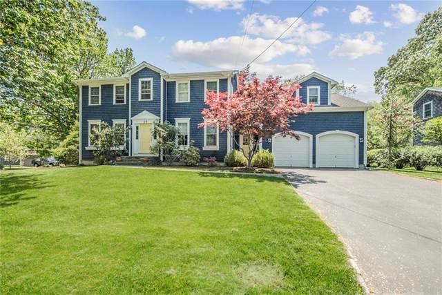 39 Bradford Street, Barrington, RI 02806 (MLS #1283395) :: Spectrum Real Estate Consultants