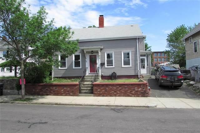 33 Harrison Street, Pawtucket, RI 02860 (MLS #1283441) :: Spectrum Real Estate Consultants
