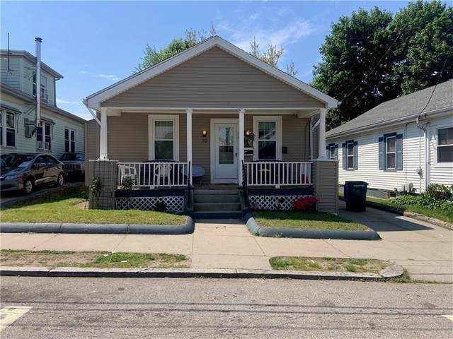 34 Montrose Street, Providence, RI 02908 (MLS #1283465) :: Nicholas Taylor Real Estate Group