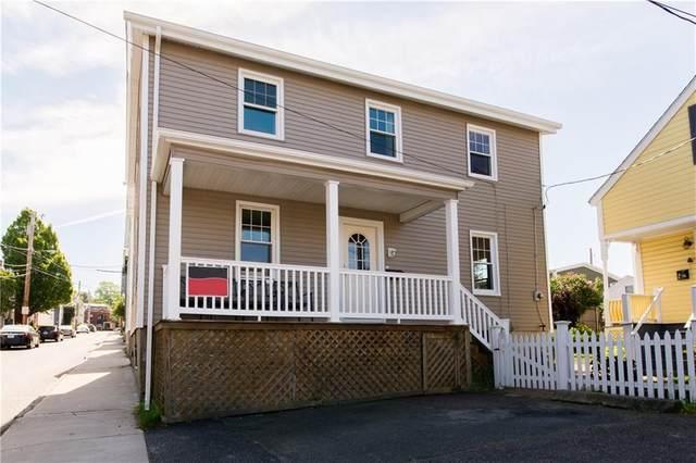 11 S Baptist Street, Newport, RI 02840 (MLS #1283486) :: Century21 Platinum