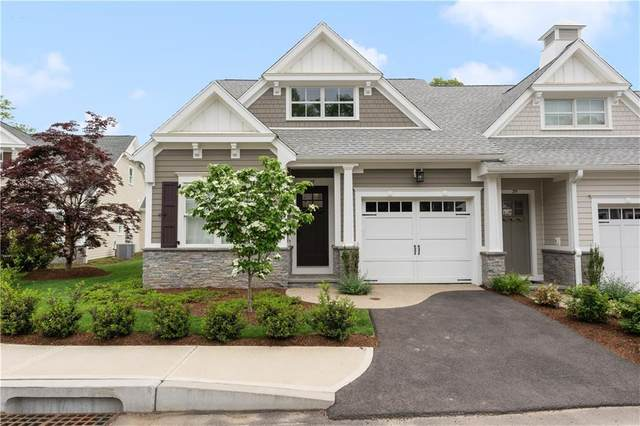 27 Middleberry Lane, East Greenwich, RI 02818 (MLS #1283521) :: Spectrum Real Estate Consultants