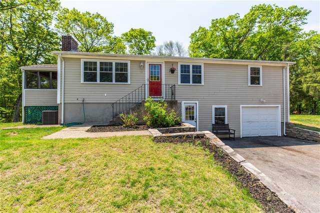 76 Regent Drive, North Kingstown, RI 02852 (MLS #1283541) :: Anytime Realty