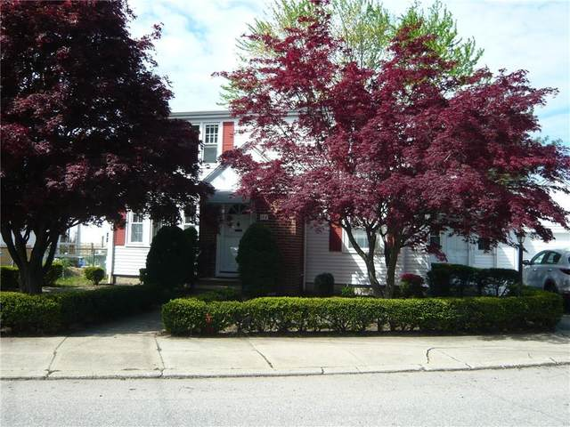 168 Fiat Avenue, Cranston, RI 02910 (MLS #1283548) :: Chart House Realtors