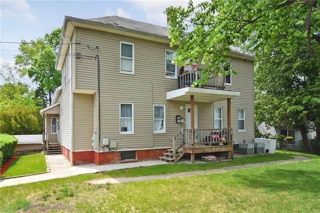 9 Water Street, North Providence, RI 02911 (MLS #1283557) :: Chart House Realtors