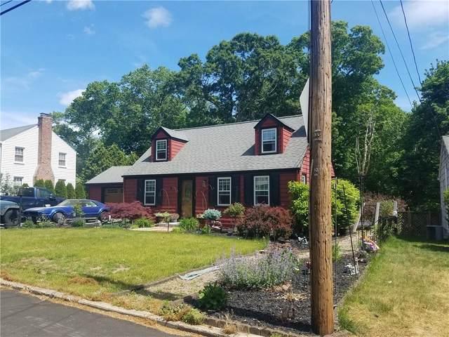 19 Parkway Drive, Warwick, RI 02886 (MLS #1283563) :: Nicholas Taylor Real Estate Group