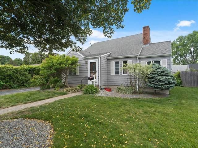98 Turner Avenue, Cranston, RI 02920 (MLS #1283584) :: Chart House Realtors