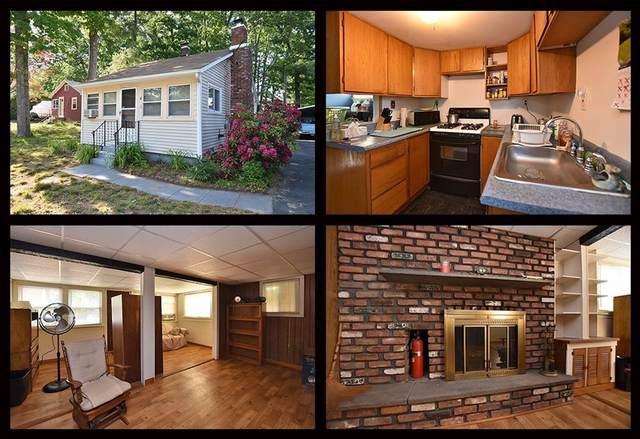18 Lakeview Road, Burrillville, RI 02859 (MLS #1283597) :: Nicholas Taylor Real Estate Group
