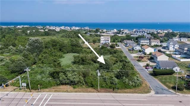 0 Point Judith Road, Narragansett, RI 02882 (MLS #1283605) :: Spectrum Real Estate Consultants