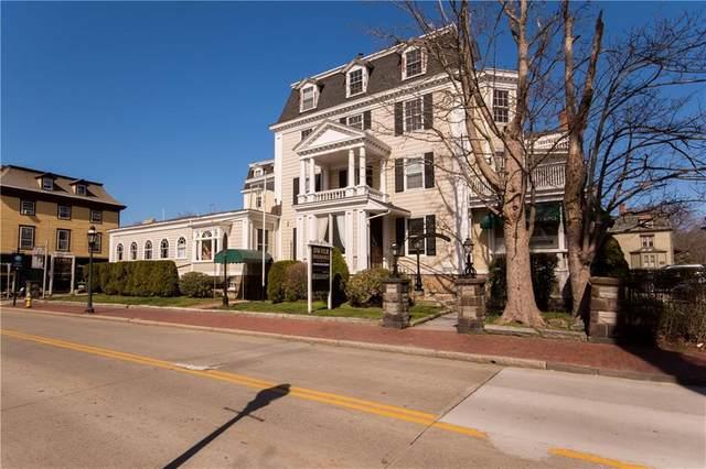 38 Bellevue Avenue D, E, Newport, RI 02840 (MLS #1283637) :: Chart House Realtors