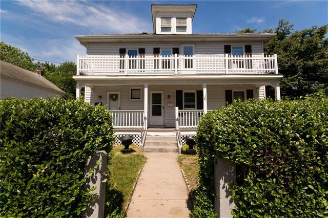 61 Baker Street, Warwick, RI 02886 (MLS #1283645) :: Spectrum Real Estate Consultants
