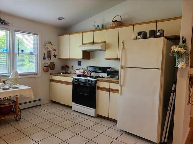6 Sprague Circle, Johnston, RI 02919 (MLS #1283647) :: Spectrum Real Estate Consultants