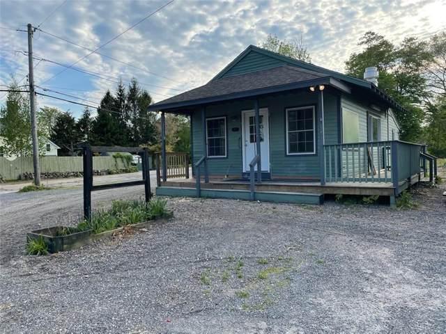 493 Main Street, Hopkinton, RI 02808 (MLS #1283649) :: Spectrum Real Estate Consultants