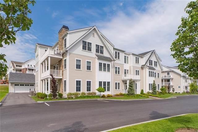 34 Kettle Point Avenue B, East Providence, RI 02914 (MLS #1283651) :: Chart House Realtors