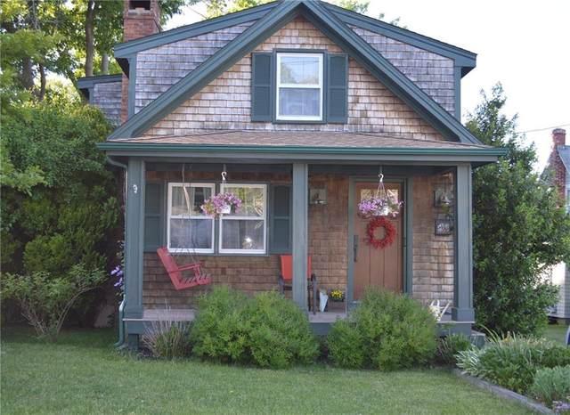 96 Harris Avenue, Warren, RI 02885 (MLS #1283657) :: Chart House Realtors