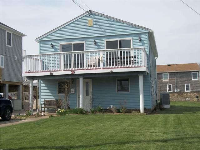 20 Montauk Avenue, Westerly, RI 02891 (MLS #1283680) :: Chart House Realtors