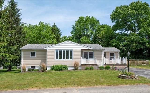 132 Kearns Avenue, Tiverton, RI 02878 (MLS #1283684) :: Chart House Realtors
