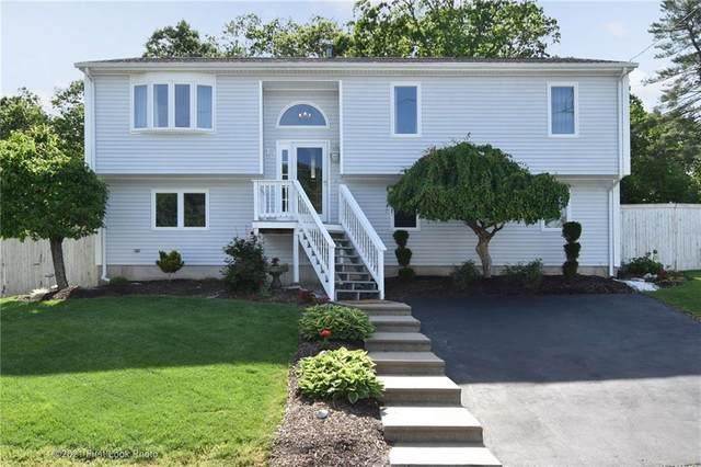 13 Water View Lane, North Providence, RI 02904 (MLS #1283687) :: Century21 Platinum
