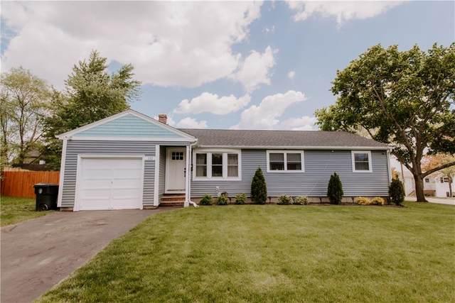 132 Parkside Drive, Warwick, RI 02888 (MLS #1283692) :: Nicholas Taylor Real Estate Group