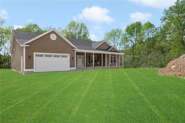 762 East Road, Scituate, RI 02857 (MLS #1283704) :: Spectrum Real Estate Consultants
