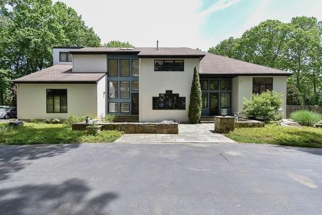 30 D'agnillo Drive, Warwick, RI 02818 (MLS #1283720) :: Chart House Realtors