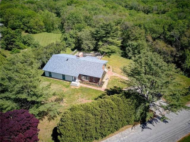 5 Wildrose Drive, Tiverton, RI 02878 (MLS #1283740) :: Welchman Real Estate Group