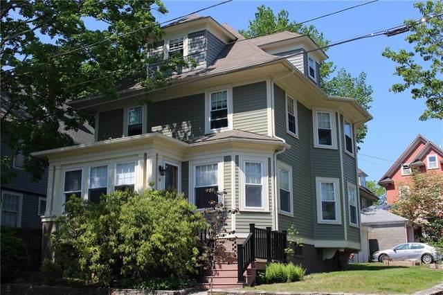 24 Firglade Avenue, East Side of Providence, RI 02906 (MLS #1283750) :: Century21 Platinum