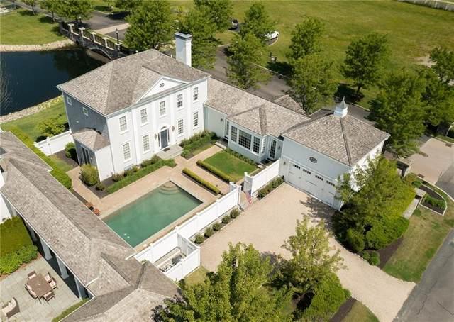 31 Carnegie Harbor Drive, Portsmouth, RI 02871 (MLS #1283754) :: Chart House Realtors