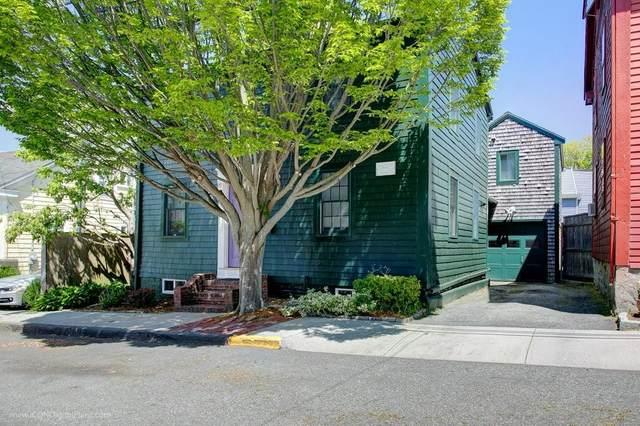 22 S. Baptist Street, Newport, RI 02840 (MLS #1283774) :: Century21 Platinum