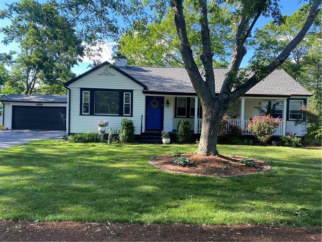 49 Division Street, West Greenwich, RI 02817 (MLS #1283781) :: Spectrum Real Estate Consultants