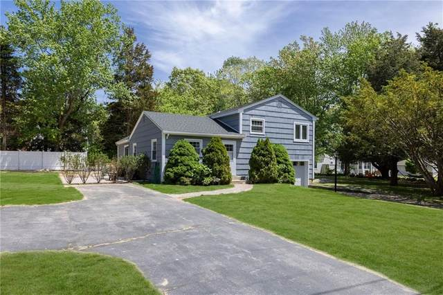 34 Wagner Road, Westerly, RI 02891 (MLS #1283817) :: Anytime Realty