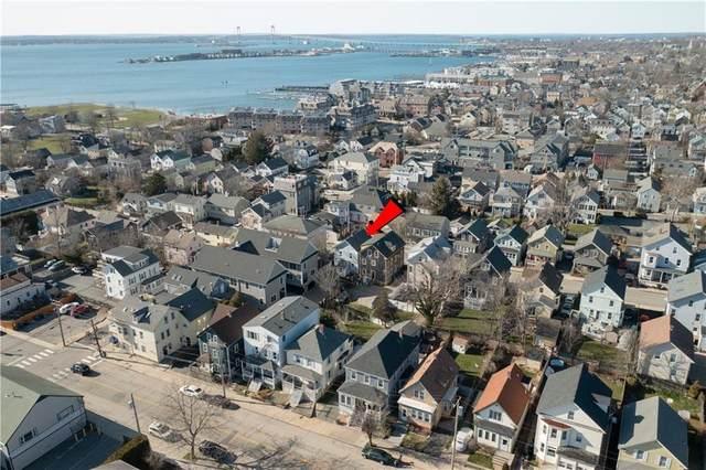 7 Hammond Street, Newport, RI 02840 (MLS #1283833) :: Spectrum Real Estate Consultants