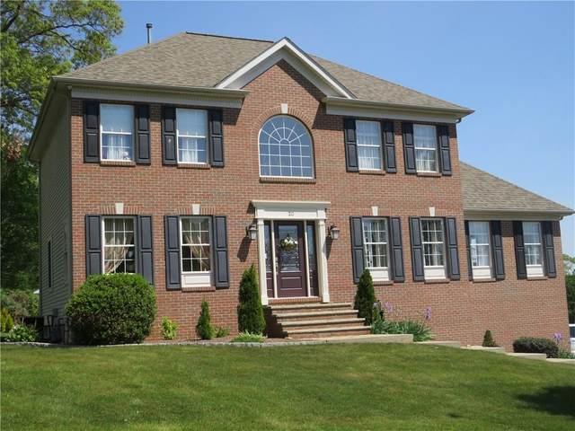 20 Millers Brook Drive, Cumberland, RI 02864 (MLS #1283844) :: Chart House Realtors
