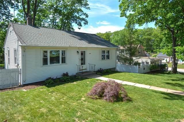 20 Lockwood Road, Cumberland, RI 02864 (MLS #1283845) :: Chart House Realtors