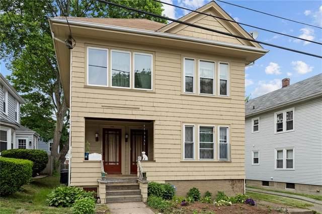 163 Lafayette Street, Pawtucket, RI 02860 (MLS #1283857) :: Chart House Realtors