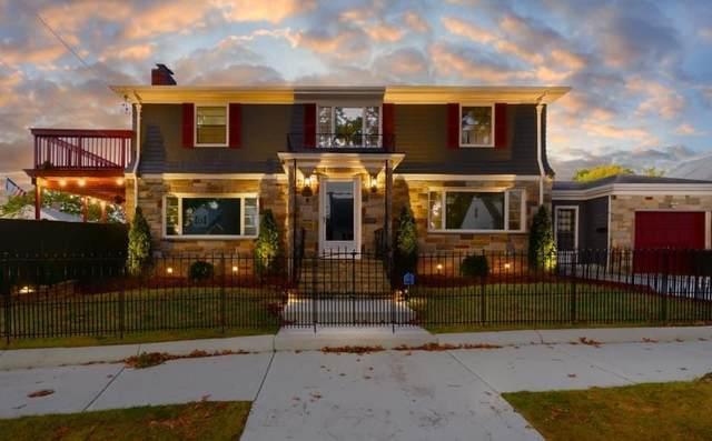 169 Sandringham Avenue, Providence, RI 02908 (MLS #1283860) :: Century21 Platinum