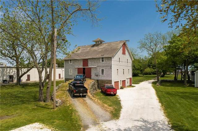 2967 East Main Road, Portsmouth, RI 02871 (MLS #1283864) :: Welchman Real Estate Group