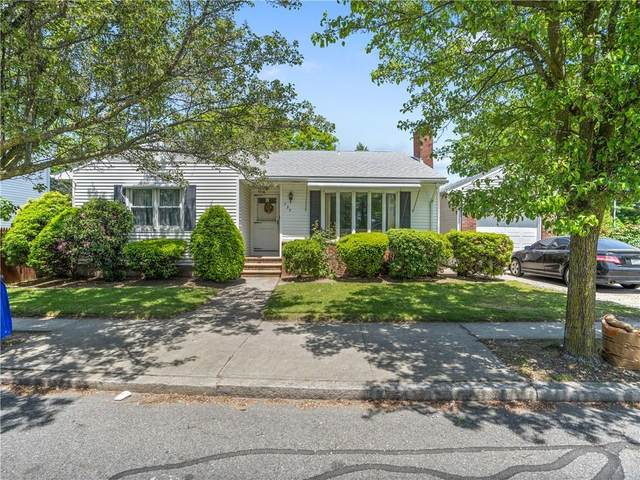 733 Admiral Street, Providence, RI 02908 (MLS #1283867) :: Spectrum Real Estate Consultants