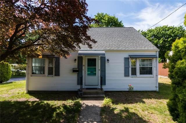 29 Intervale Road, West Warwick, RI 02893 (MLS #1283902) :: Nicholas Taylor Real Estate Group