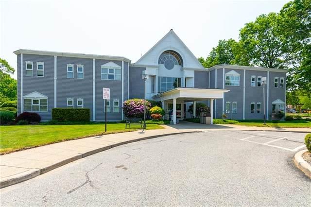 215 Toll Gate Road #303, Warwick, RI 02886 (MLS #1283905) :: Edge Realty RI